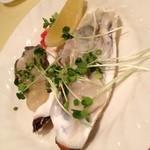 ビストロ オララ - 生牡蠣