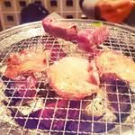 埼玉武州牛 焼肉マックス - 厚切り牛タンと牛タン