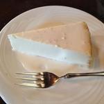 石打 邪宗門 - チーズケーキ(ミルク)
