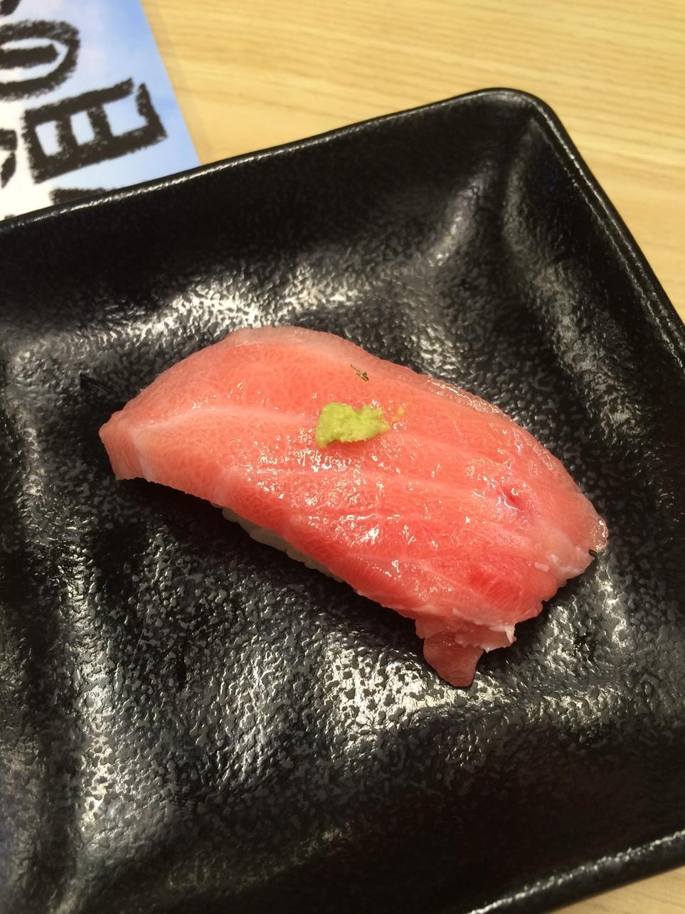 スシロー 大垣中野町店