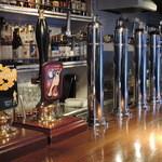 ビアリッチ イースト - 美しいビールタップ