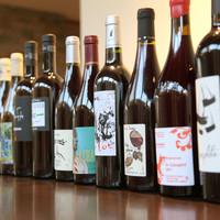 レオーニのワインについて