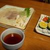 吉粋 - 料理写真:ウマズラの造り