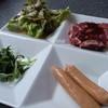 やきにく屋 和 - 料理写真:ヒレステーキランチ
