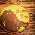 Cham - アイシングクッキーのみのご注文も