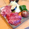 ちょげ家 - 料理写真:も~豚定食