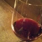 bistro Glouton - グラスワイン  マルベック