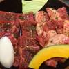 十々 - 料理写真:和牛セット