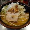 豚骨らーめん福徳 - 料理写真:濃厚味噌ラーメン