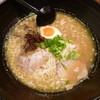 喜MAMA屋 - 料理写真:あぶりみそラーメン