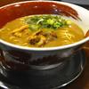 麺王 - 料理写真:徳島ラーメン普通