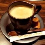 34134483 - 食後のコーヒー
