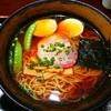 弁多津 - 料理写真:中華そば醤油煮玉子¥770