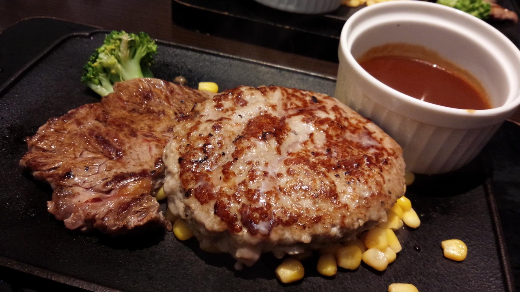 ステーキ カフェ ケネディ 三田店