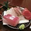 みやじまの宿 岩惣 - 料理写真:御造里/鯛鮪平政