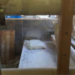 岡崎麺 - 製麺所