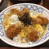 てんてん - 料理写真:かきとじ丼712円