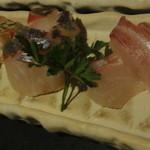34162522 - 鯛・シマアジ・マトウ鯛