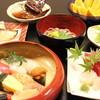 活魚小松 - 料理写真:2014冬会席6000円コース
