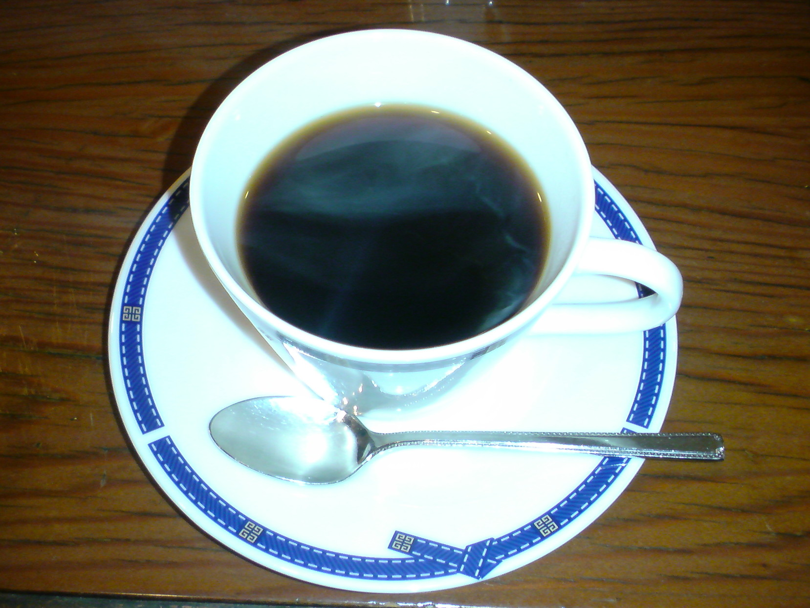 ミキコーヒー専門店