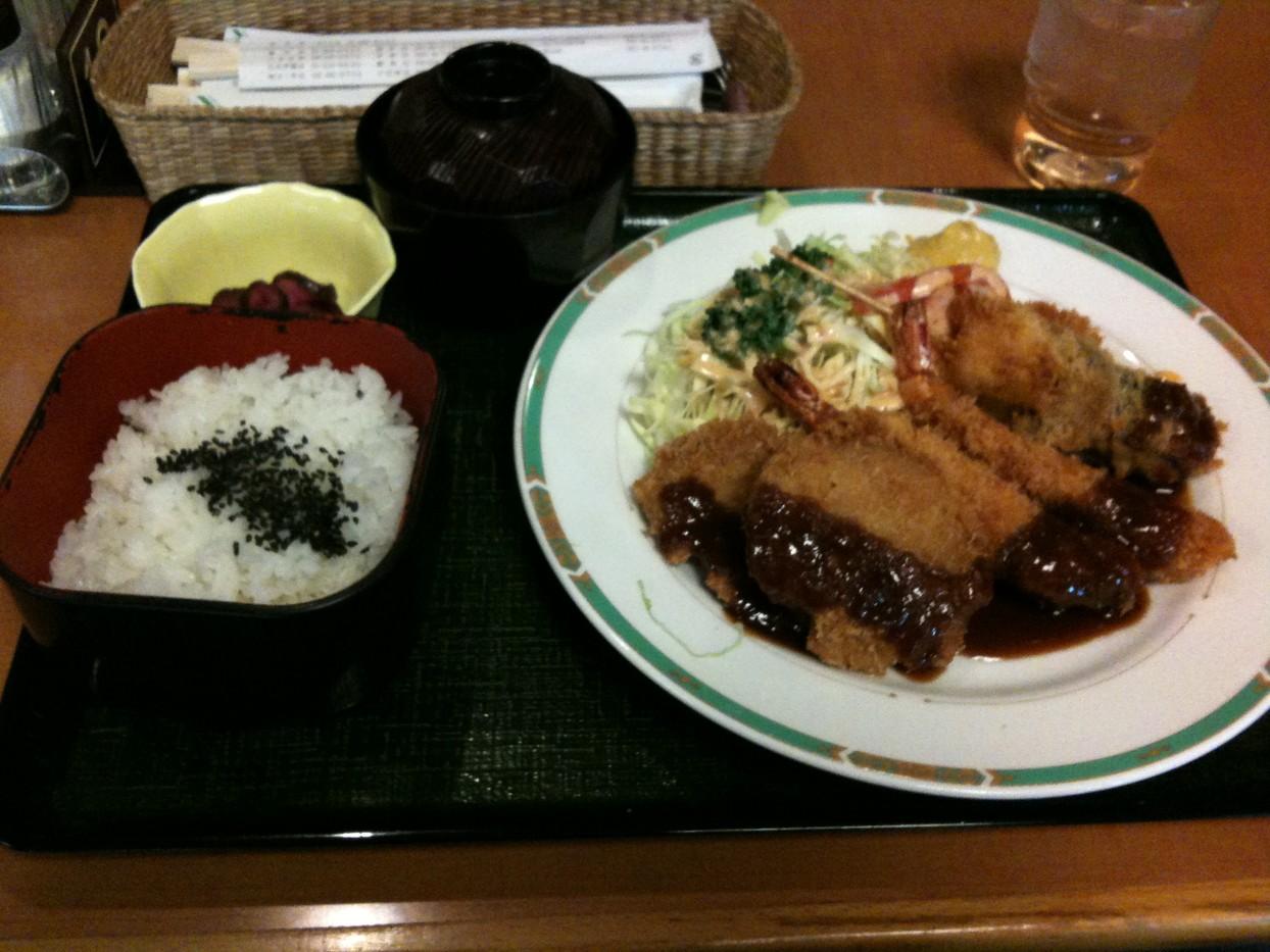 ピガール 浜松町店