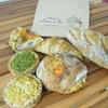 手作りパン・洋菓子 アルムの森 - 料理写真:買ったパン