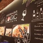 LOGIC - 店内
