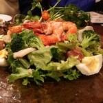 LOGIC - サラダ
