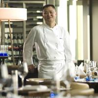 料理長アルバート・ツェによる洗練された広東料理をご堪能下さい