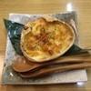 やまぐち - 料理写真:かに甲羅グラタン