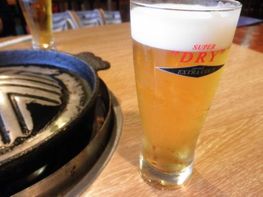 釧路 霧のビール園