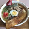 九州らうめん - 料理写真:太麺上々 650円