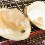 磯丸水産 - 白蛤(ホンビノスガイ)1個¥388(税込)☆♪