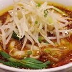 天一房 中華料理 - 麻辣刀削麺