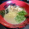 ラー麺 ずんどう屋 - 料理写真:チャーシューメン