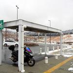 土山サービスエリア(上下線)スナックコーナー -