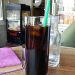 オシアゲスイッチ - 水出しコーヒー(アイス)