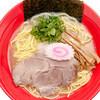 はまんど湘南 - 料理写真:白湯そば