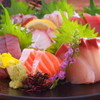 二代目魚がし  - 料理写真:刺し盛