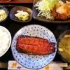 ひの亭 - 料理写真:2015.01再訪  日替りランチ(720円)