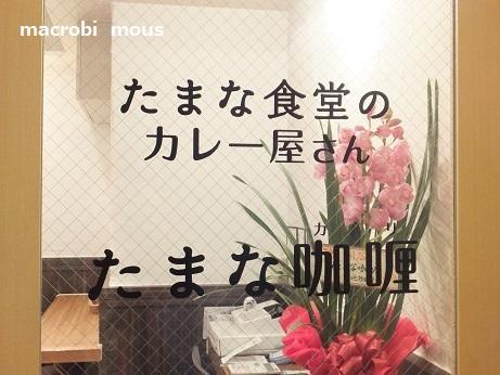 たまな食堂 Natural-shift Kitchen 麹町店