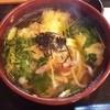 手打うどん・そば・丼 ふくや - 料理写真:天ぷらうどん