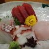 魚料理 遠州屋 - 料理写真:刺身盛り合わせ定食