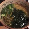 京のそば処 花巻屋 - 料理写真: