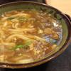 一休 - 料理写真:ぼっかけカレーとじ(750円)