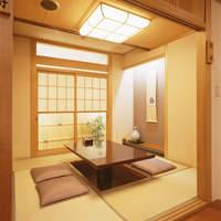 氷雪の門 - 2.3階の小個室