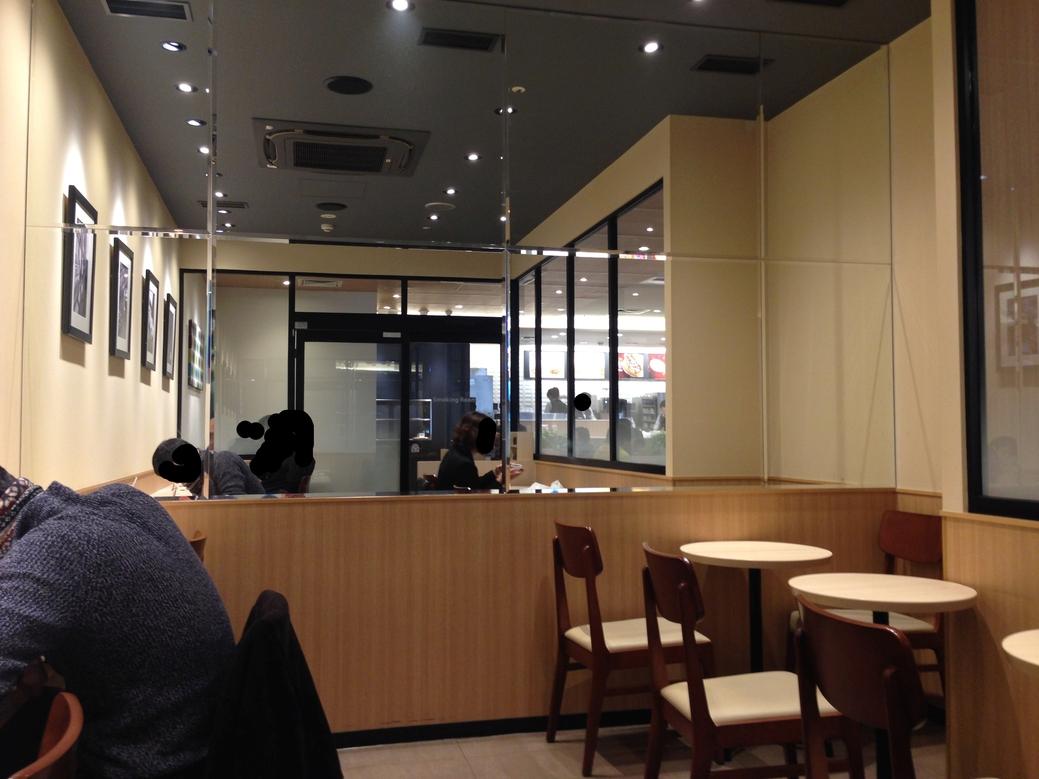 ドトール コーヒー ショップ 三国ヶ丘駅店