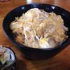 清家食堂 - 料理写真:カツ丼