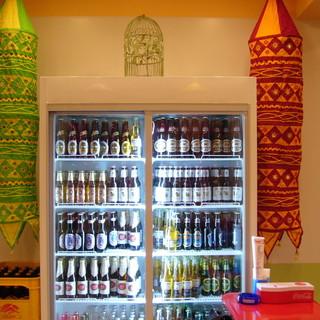 各種ビール