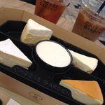 34280054 - チーズケーキアソート